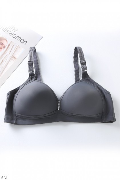 Angie Beauty Non Wired C Cup Bra [L31039]