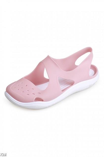 Pinco Flat Slip On Sandals [SH31306]