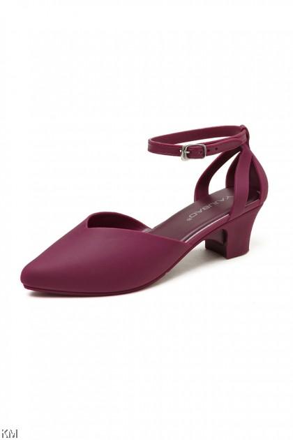 Pinco Brizia Buckle High Heels [SH31336]