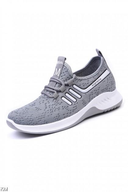 Soopreme Flying Knit Casual Sneakers [SH31989]