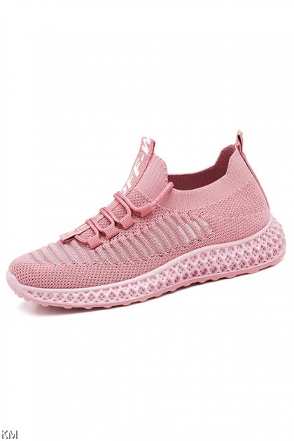OFF-WHITE Flying Knit Sneakers [SH32040]