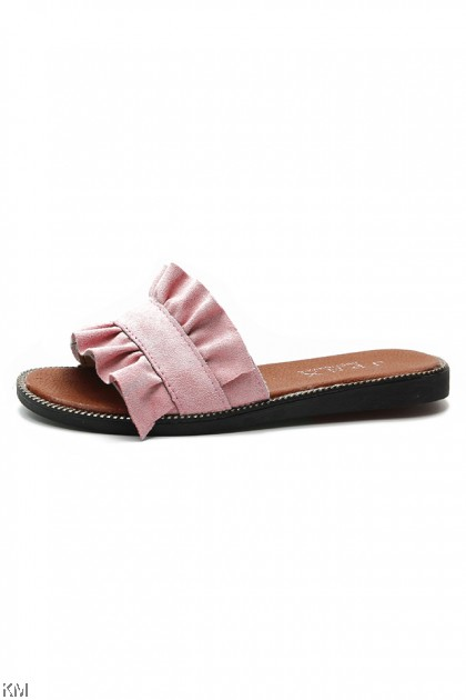 Princess Dresso Wedge Sandals [SH32298]