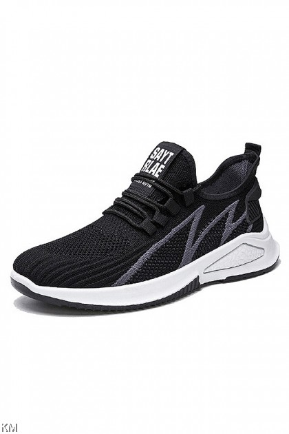 Men ZThunder Flying Knit Sneakers [SH32944]