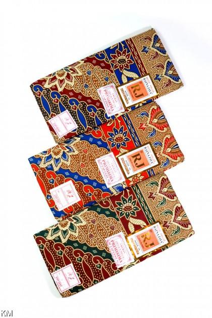 Ratna Jaya Batik Motif Halus Primisima Cap Cent [15479]