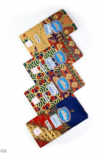 268 Batik Halus Primisima Cap Cent [26254]