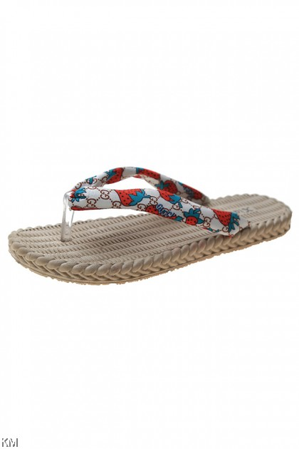 Fresh Summer Beach Flip-Flops Slippers [SH31546]