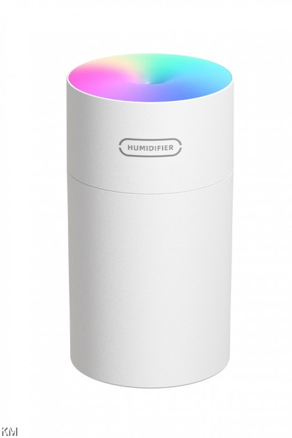 Rainbow Humidifier Aromatherapy Diffuser Cup [2058][2065][2090]