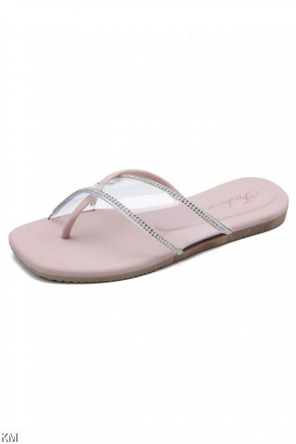 Silas Shine Sandals [SH33370]