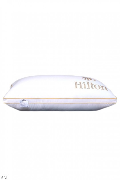 1kg Double Stitching Royal Hilton Pillow [2149]