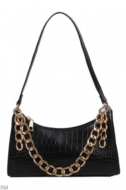 Premium Thick Chain Armpit Bag [BG33858]