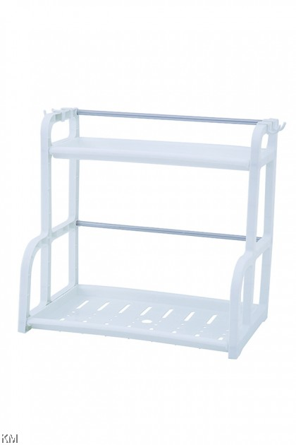 2 Layer Kitchen Seasoning Shelf [2302]