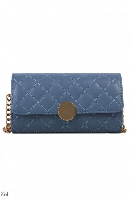 Elegant Chain Shoulder Bag [BG33988]