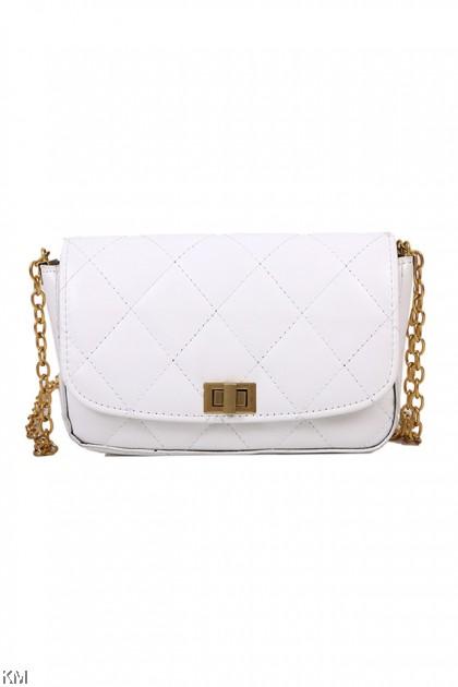 Coco Nel Coin Chain Sling Bag [BG34001]