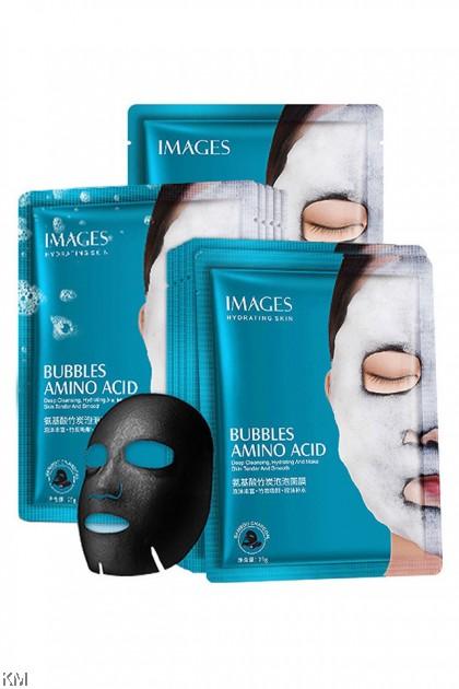 IMAGE Bubble Amino Acid Facial Mask [C2309]