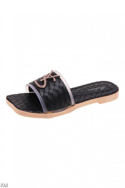 YS Flat Sandals [SH32364]