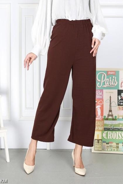 KM Basic Plain and Casual Long Pants [P34174]