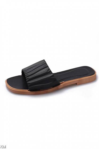 Senoria Flat Sandals [SH34214]
