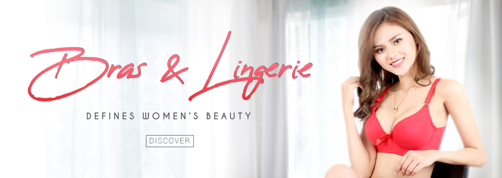 Bras and Lingerie