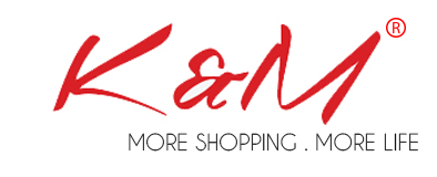 K&M FASHION CENTER (IP0354946-V)