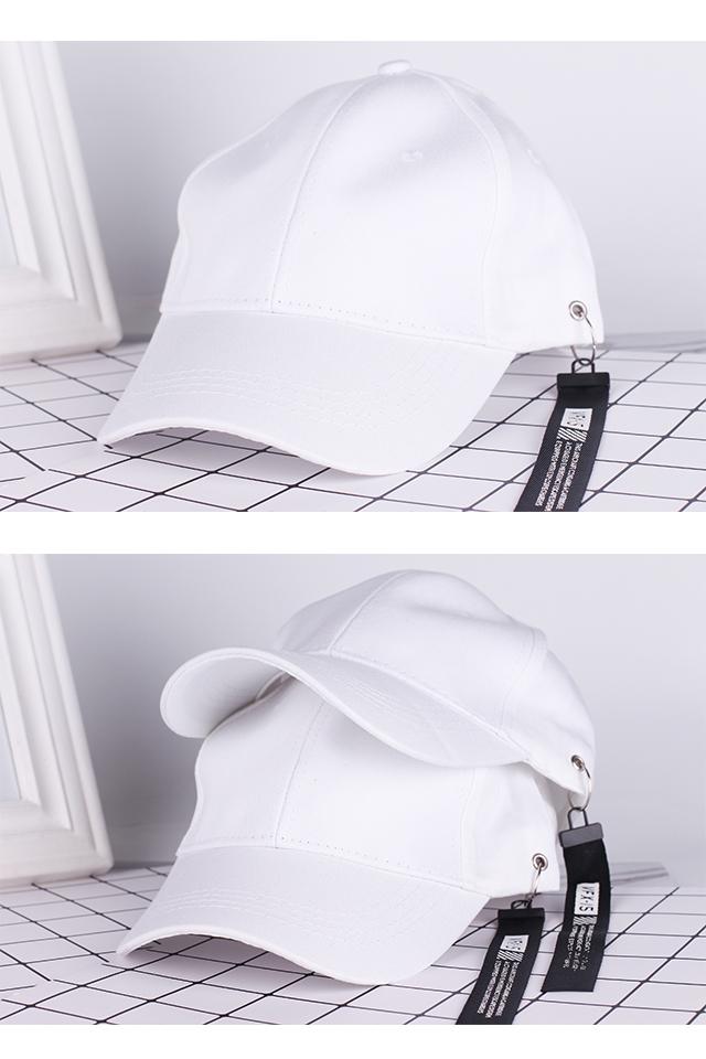 Korean Style Fashion Baseball Cap [M1506]