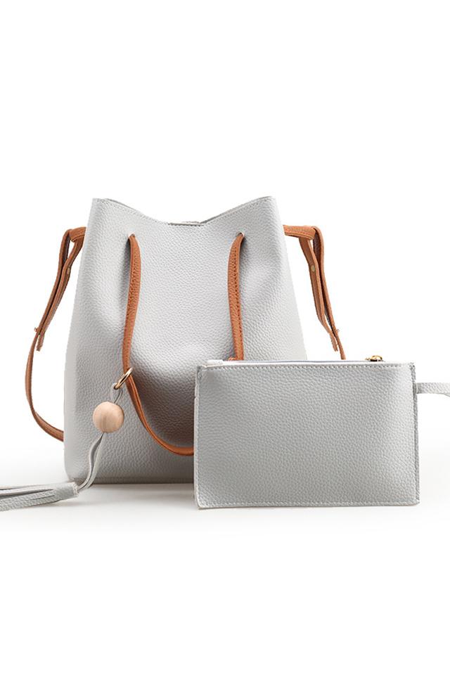 Set of 2 Medium Handgbag [M277]