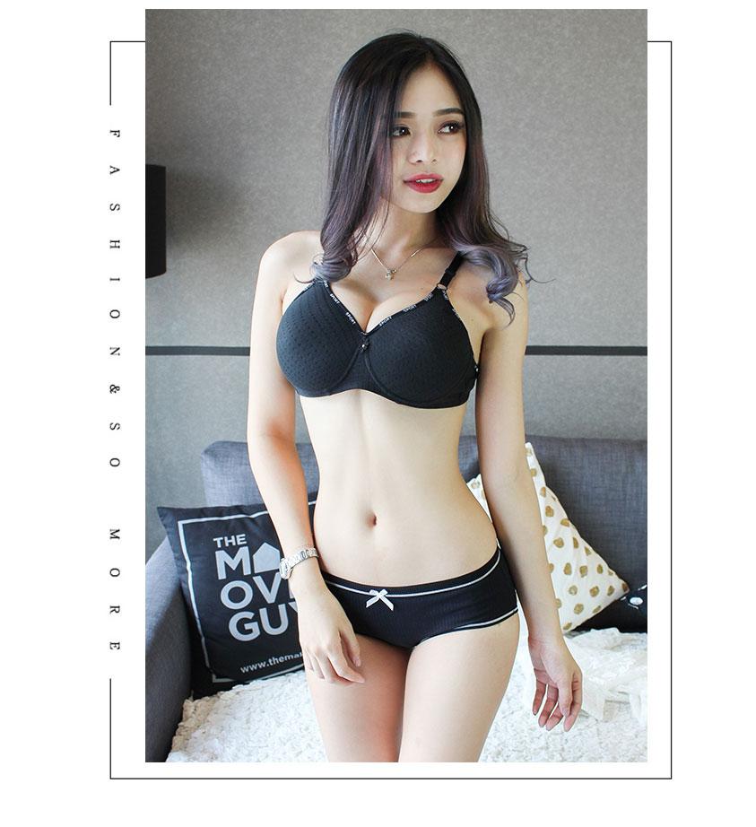 Women Sporty Ventilate Bra [L17622]