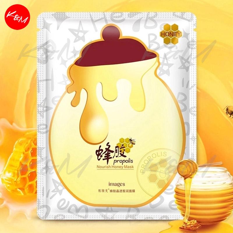 Propolis Honey Facial Mask [C592]