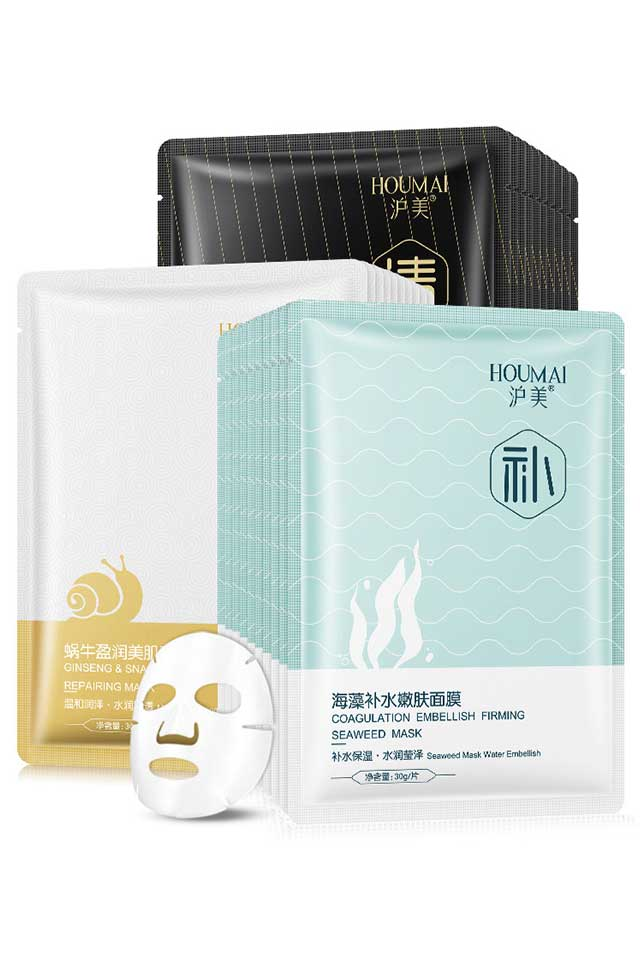HOUMAI Multi Effect Repair Mask [C472]