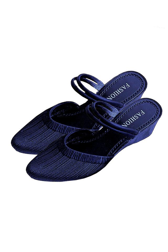 Zendo Women\'s Wedges Jelly Shoe [SH24929]