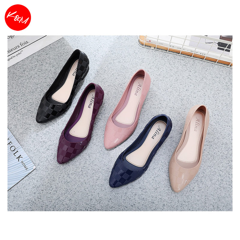 Alina Heels Women Jelly Shoe [SH24980]