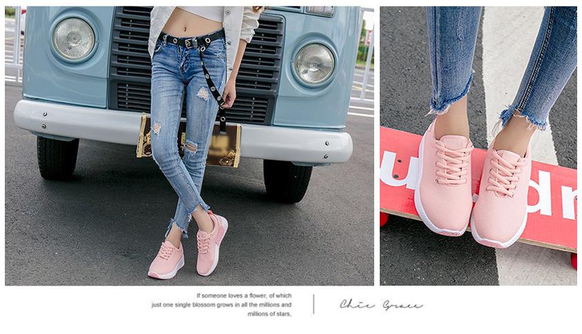Sima Sneakers Sport Shoes [SH27567]