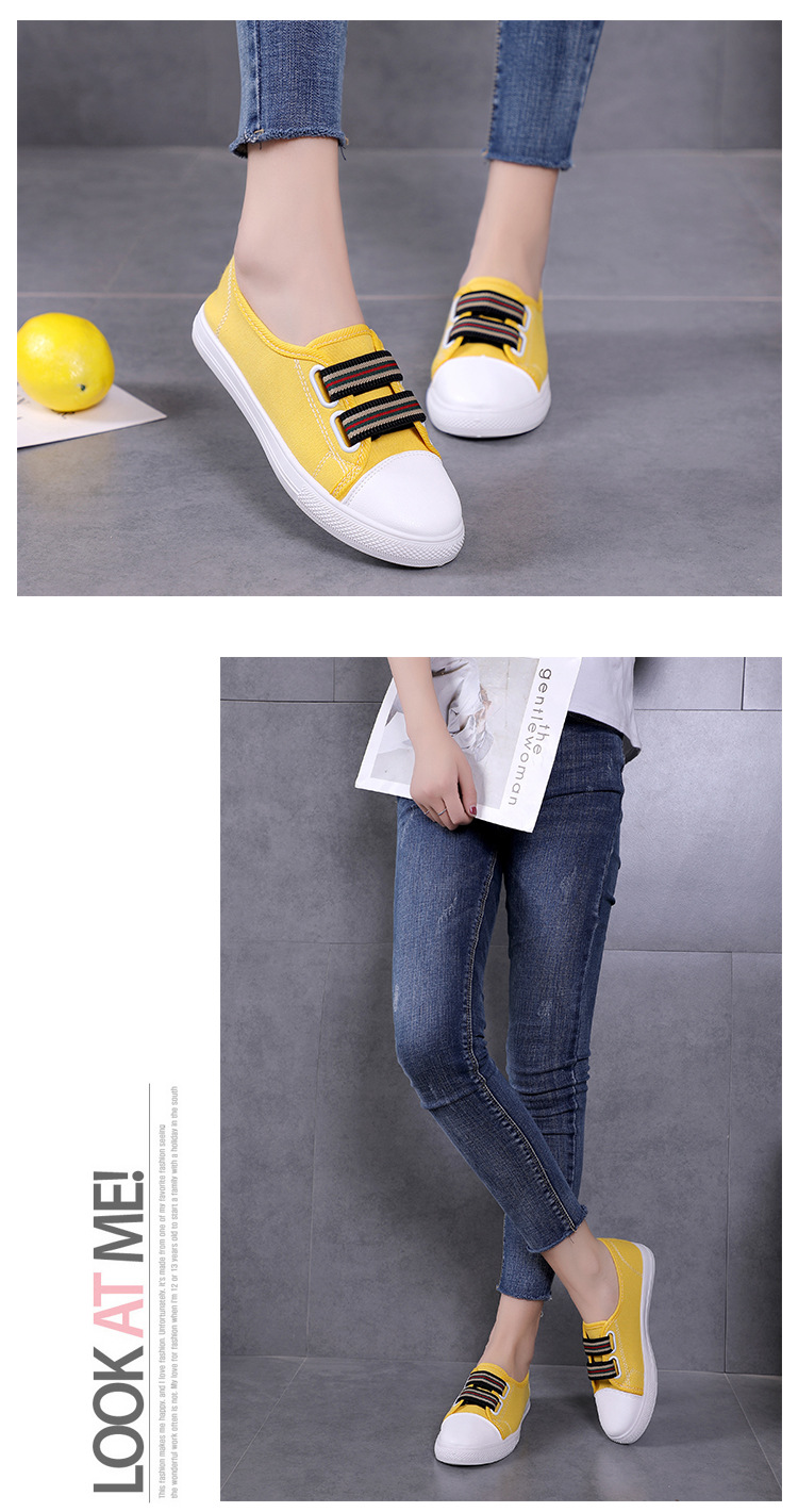 Paple Sneakers Fashion Casual Shoes [SH28846]