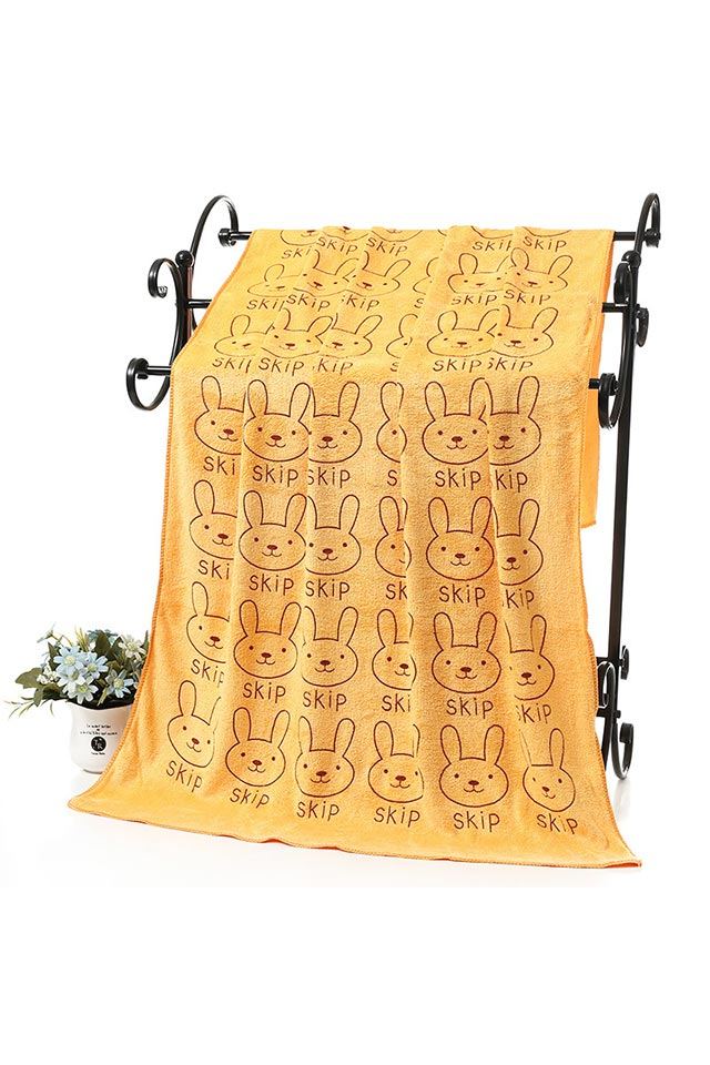 70x140cm Microfiber Bath Towel [H30341]