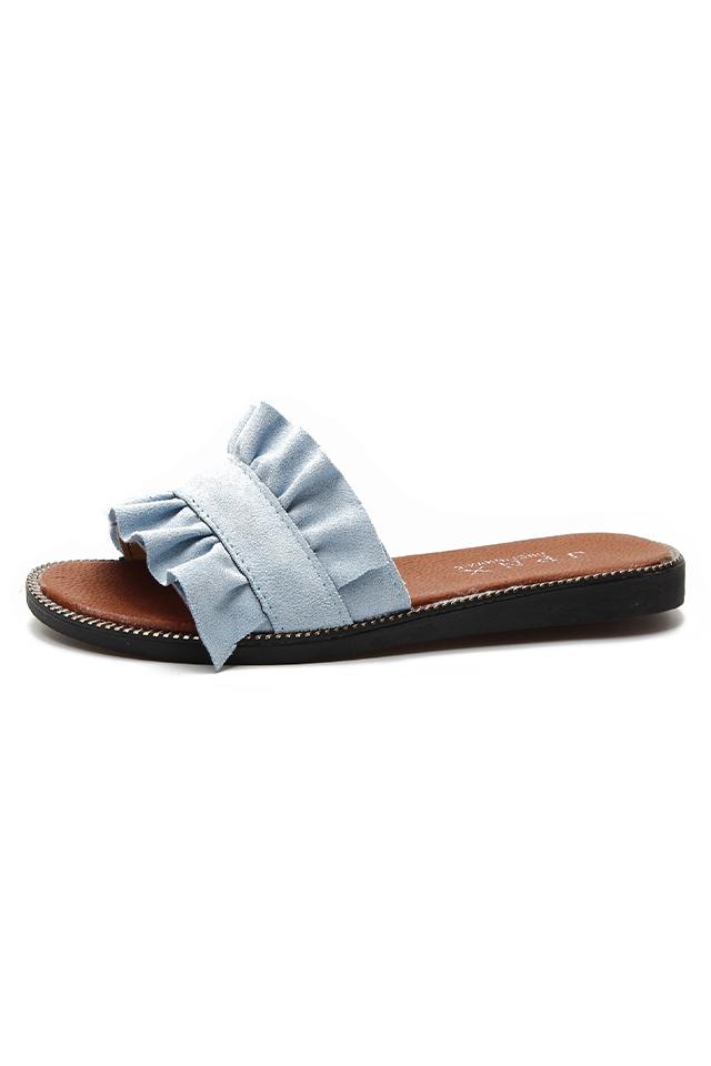 Princess Dresso Wedge Sandals [SH32298]